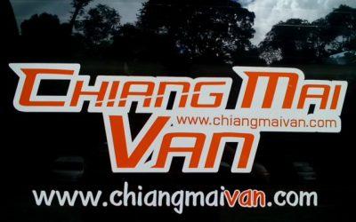 รถตู้ เชียงใหม่ รถตู้เช่าเชียงใหม่พร้อมคนขับ Chiangmai Van